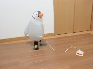 おさんぽバルーン、ペンギン
