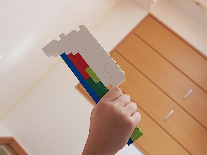 レゴのオノ 1