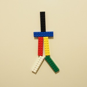 レゴ、マグネット、東京タワー
