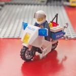 ポリスバイク