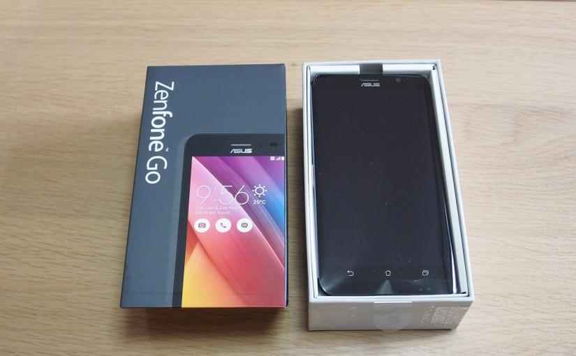 火事は困る!うちのスマホ大丈夫かと調べたら、ZenFone Goは台湾製でした。