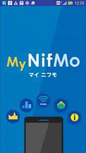 mynifmoのタイトル