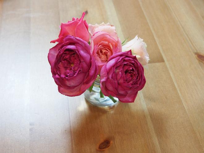 バラの花たち2