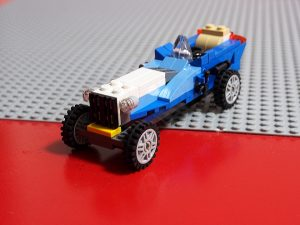 6913クラシックカー
