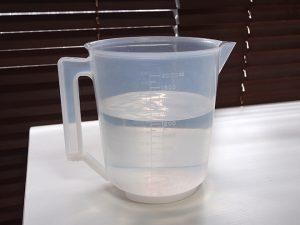 水1.2ℓ