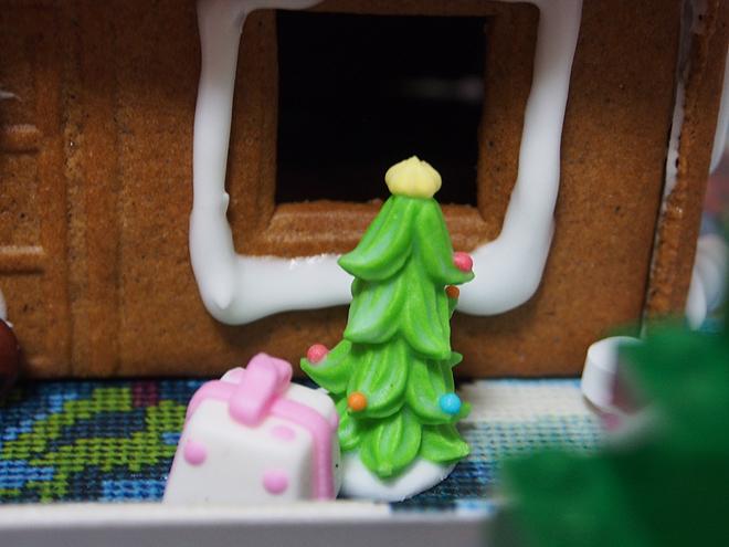 飾り、クリスマスツリー