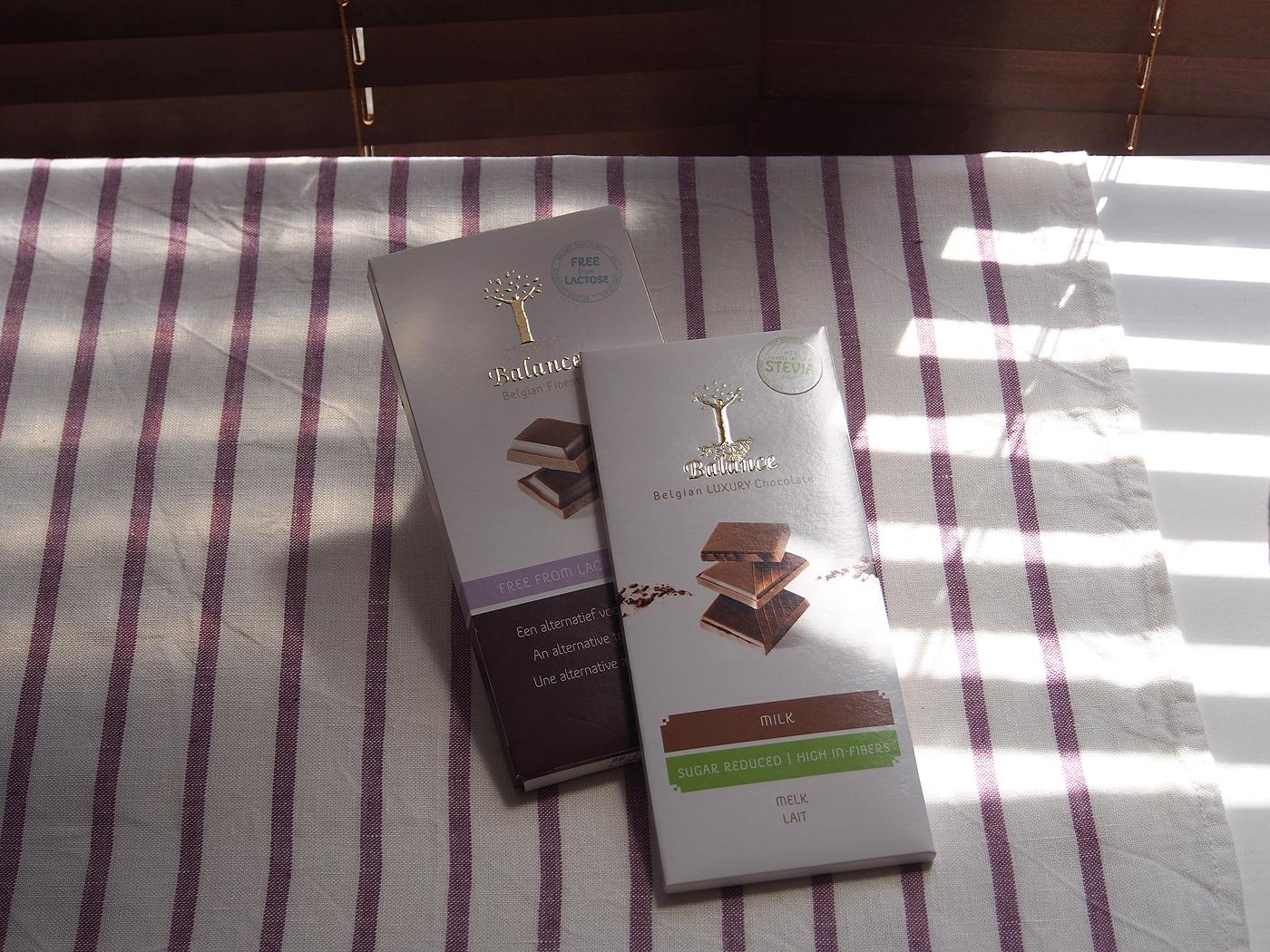 クリングリー、2種類のチョコレート、パッケージ-2