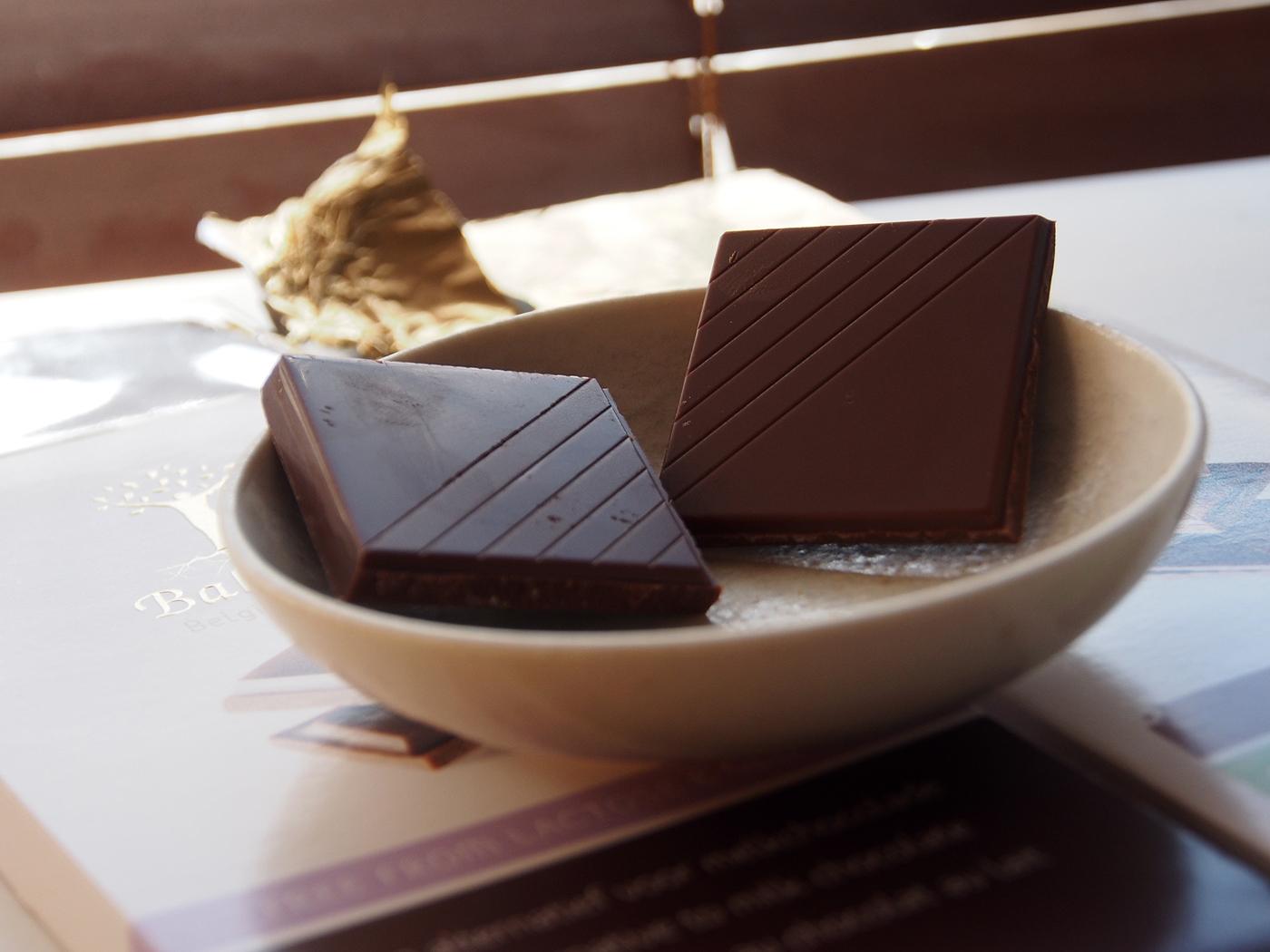 クリングリー チョコレート2種