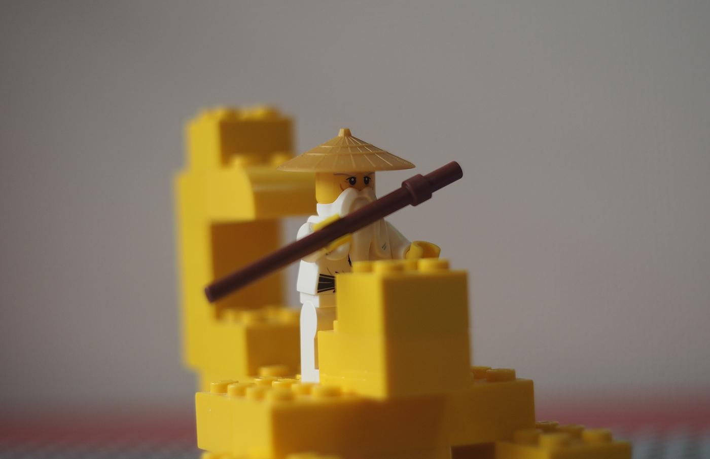 レゴ、サソリ