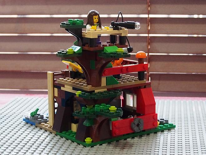 レゴ、クラブハウス