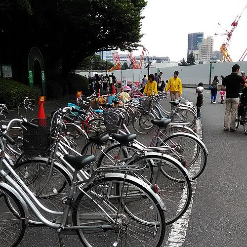神宮サイクリングセンター