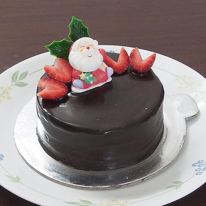 iroha、クリスマスケーキ2