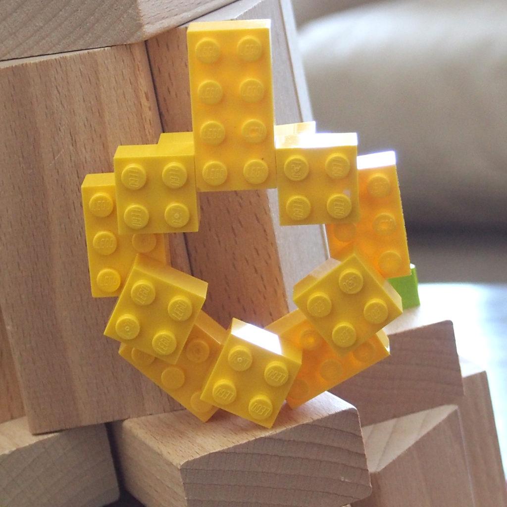 レゴ、オーナメント