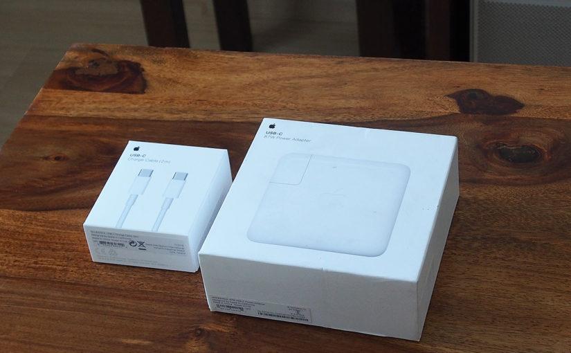 MacBookPro(13inch)の電源ケーブルを日本に忘れてきた!海外で購入して使えるの?