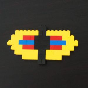 レゴ、アゲハ