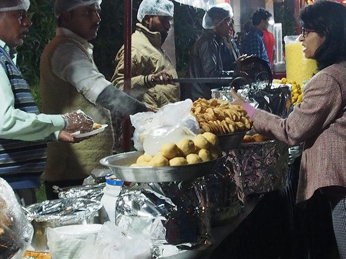 インド、クリスマスメラ