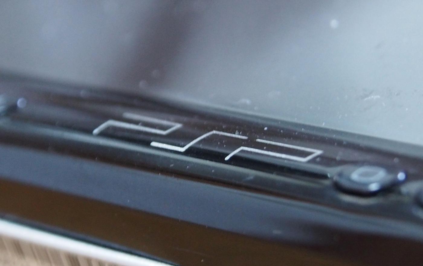 PSPロゴ