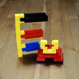 レゴ、鯉のぼり、カブト