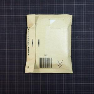 SSD、梱包
